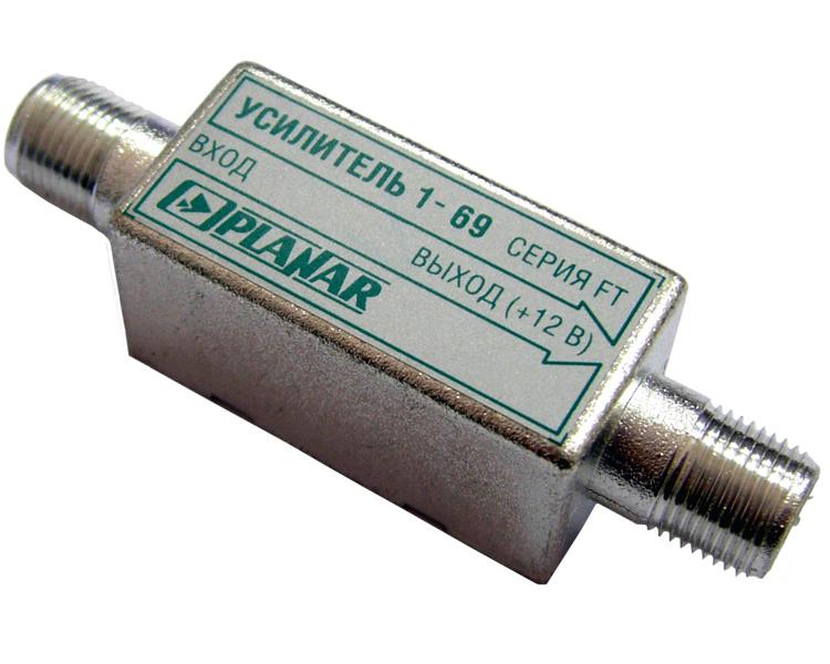 Усилитель антенный 1-69 FT