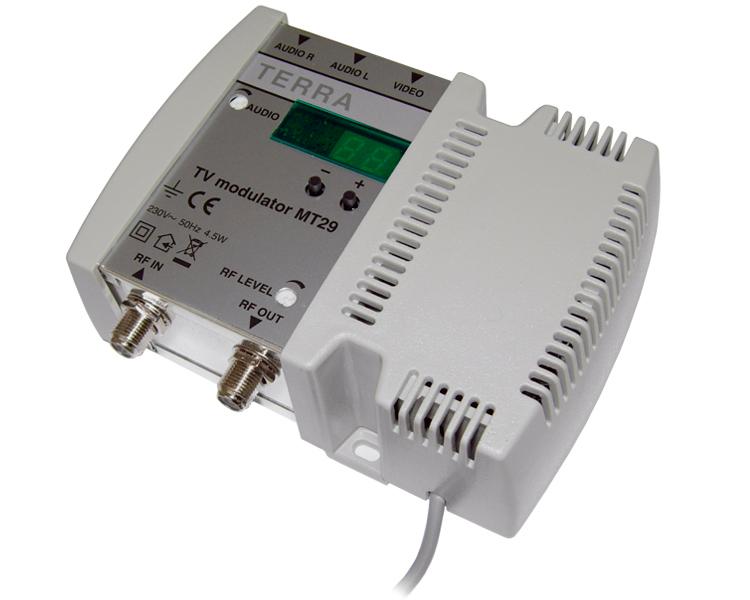 Модулятор мт 41 настройка инструкция - Инструкция tv modulator mt 12p.